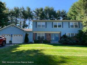 355 Concord Drive, Freehold, NJ 07728