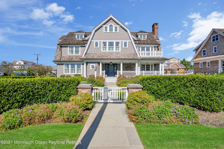 Photo of 7 Seaside Place, Sea Girt, NJ 08750