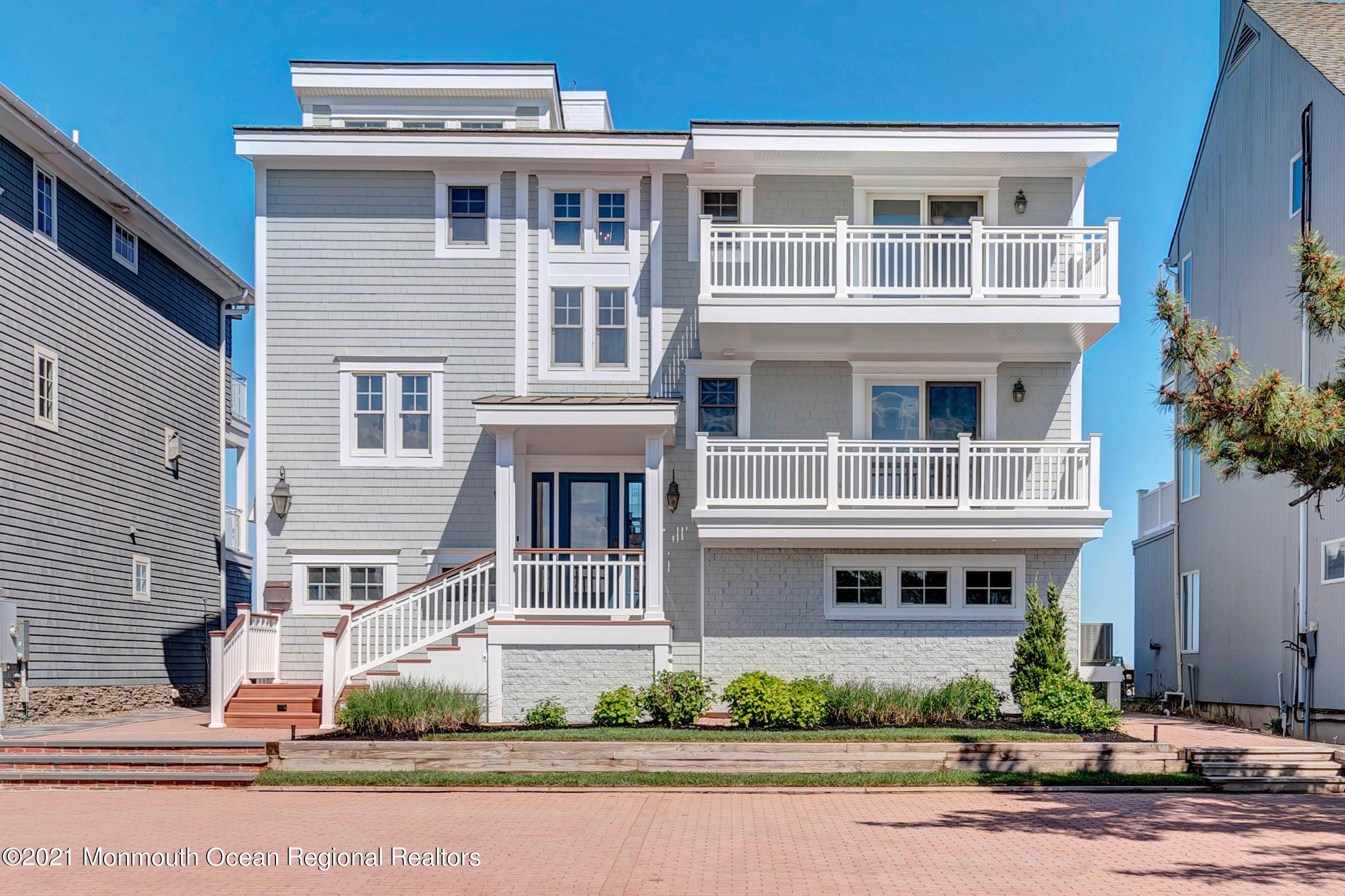 Photo of 706 Morven Terrace, Sea Girt, NJ 08750