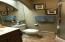 Main Floor 3/4 Bath