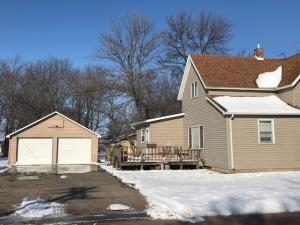 401 W Washington Ave, Howard, SD 57349