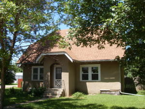 312 W 1st Ave, Mount Vernon, SD 57363