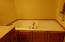 Jetted type Tub