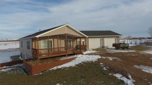 2 Leisure Time Rd, Lake Andes, SD 57356