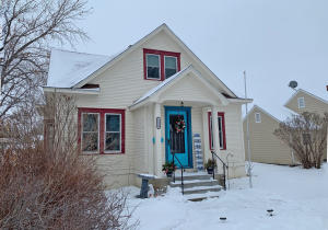 1219 E 2nd Ave, Mitchell, SD 57301