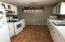 Large Galley Kitchen