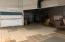 main level storage area