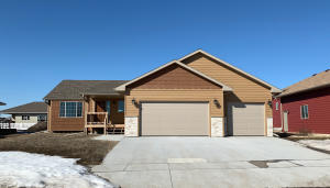 1808 E Birch, Mitchell, SD 57301