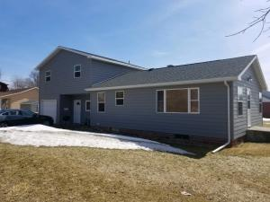 423 Fulton Ave, Gregory, SD 57533