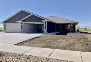 1423 W 20th Ave, Mitchell, SD 57301