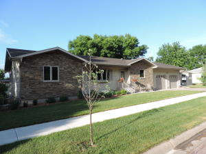 1401 S Rowley St, Mitchell, SD 57301