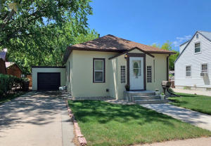 205 W 13th Ave, Mitchell, SD 57301