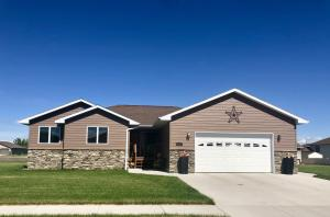 200 Christine St, Mitchell, SD 57301