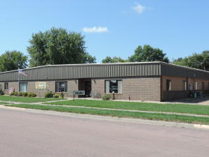 1001 S Main St, Mitchell, SD 57301
