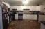 Super nice Kitchen with Tile Back-splash.