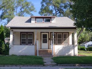 808 W 5th Ave, Mitchell, SD 57301