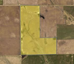 399th Ave & 244th, 243rd St, Letcher, SD 57359