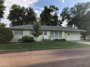 802 Church St, Lake Andes, SD 57356