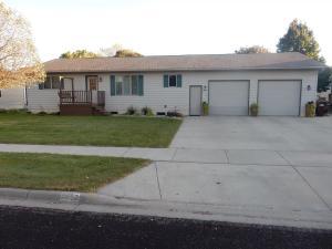 1513 Pinehurst Ave, Mitchell, SD 57301