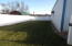 Immaculate yard too.