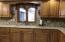 Patzer Oak Cabinets