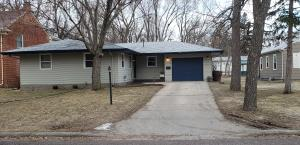 1015 University Blvd, Mitchell, SD 57301