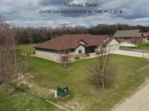 VIRTUAL TOUR. Click on Documents in MLS site to View.