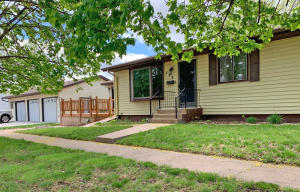 123 N Wisconsin, Mitchell, SD 57301