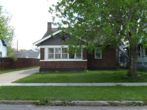 309 E 6th Ave, Mitchell, SD 57301