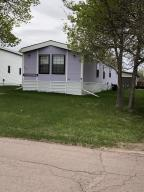 1401 S Main. Lot 166 St, Mitchell, SD 57301