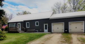 306 N 4th St, Stickney, SD 57375