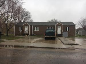 306/308 N Cotton, Mount Vernon, SD 57301