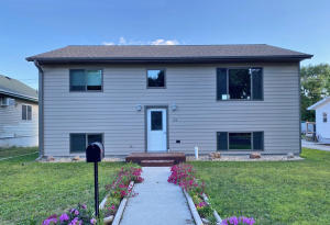 213 E 7th Ave, Mitchell, SD 57301