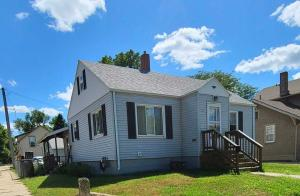 701 W 5th Ave, Mitchell, SD 57301
