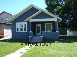 518 N Wisconsin St, Mitchell, SD 57301
