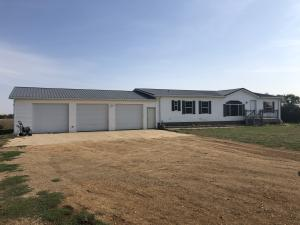 29616 397th Ave, Wagner, SD 57380