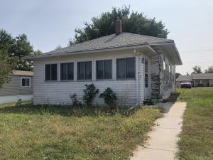 405 E Main St, Wessington Springs, SD 57382