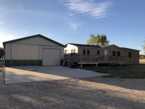 324 Starboard Ave, Lake Andes, SD 57356