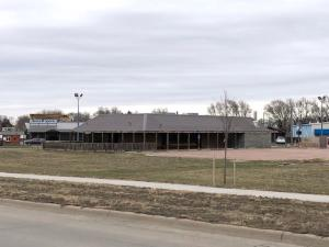 1300 S Burr St, Mitchell, SD 57301