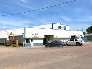525 N Main Ave, Parker, SD 57053