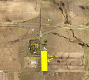 TBD 403rd Ave, Mitchell, SD 57301
