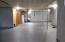 There is Great potential in this basement-very spacious too.