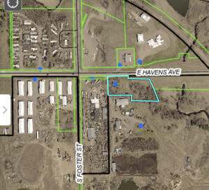 1421 E Havens Ave, Mitchell, SD 57301