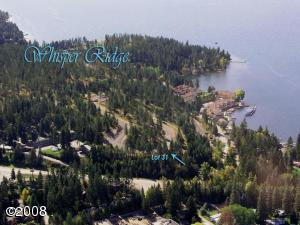 207 Whisper Ridge Drive, Lot 31, Bigfork, MT 59911