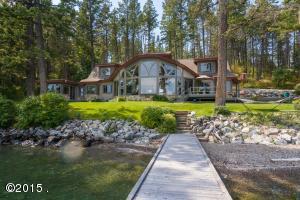 793 Lakeside Boulevard, Lakeside, MT 59922
