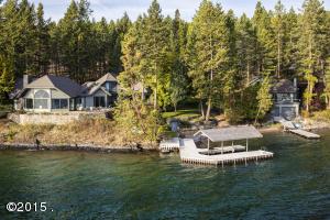 275 Tamarack Terrace, Lakeside, MT 59922