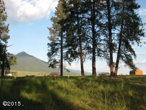 Lot 1 Pine Creek Lane, Eureka, MT 59917