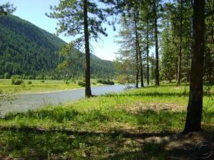 Lot 1 Quarter Circle Cross, Saint Regis, MT 59866