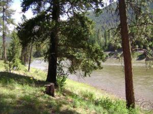Lot 10 Quarter Circle Cross, Saint Regis, MT 59866