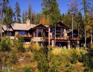 3010 Iron Horse Drive, Whitefish, MT 59937